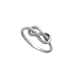 RA1967 INFINITY KNOT RING