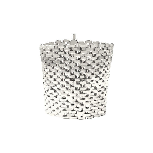 ARM LARGE CHAIN CUFF BRACELET