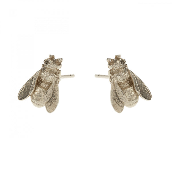 ALM DBE5-S HONEYBEE POST EARRINGS