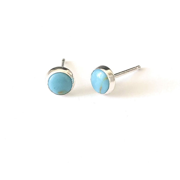 SP E735 XS TURQUOISE STUDS