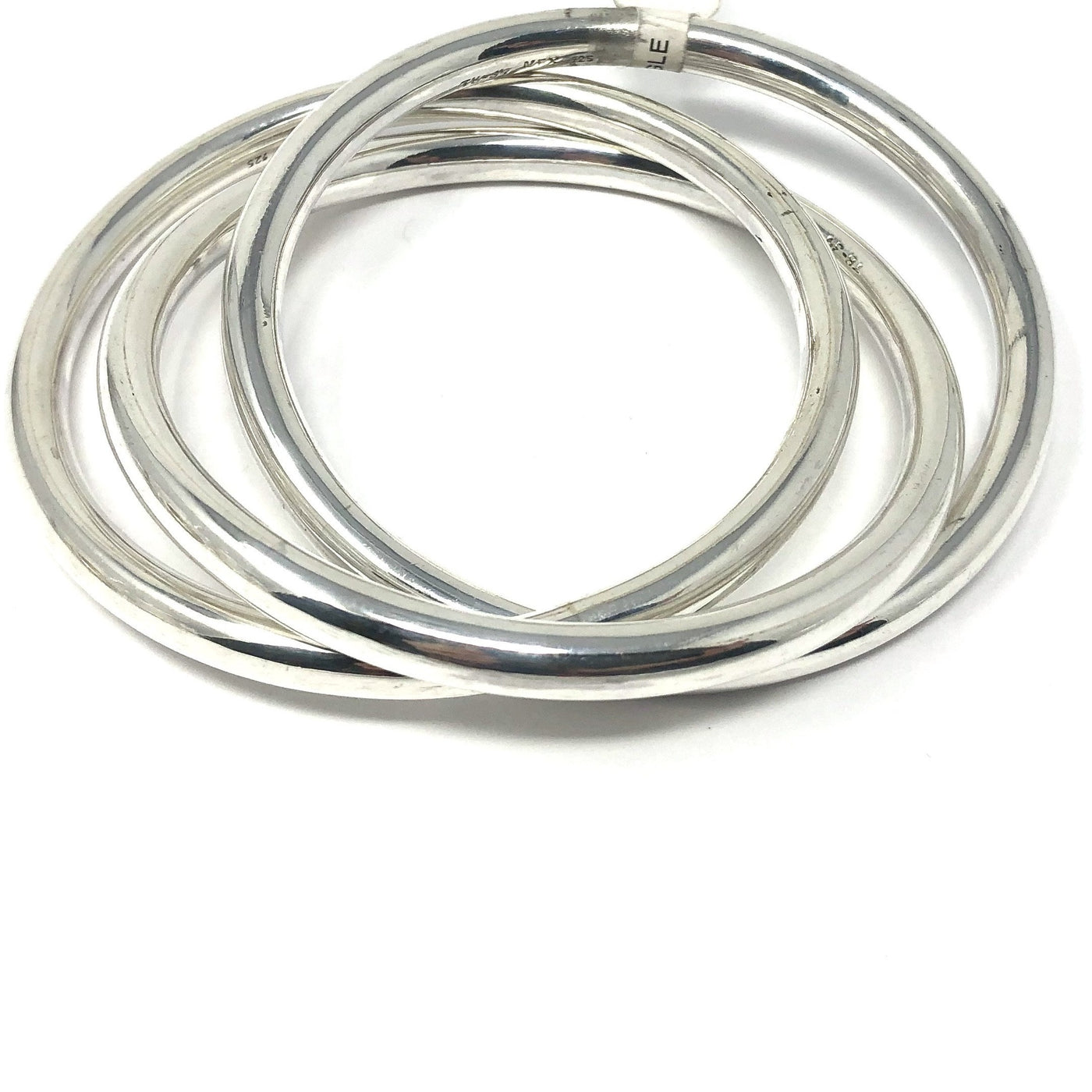 TM 63 LARGE TRIPLE BANGLE