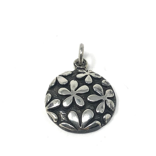 MM 6 SMALL FLOWER PENDANT