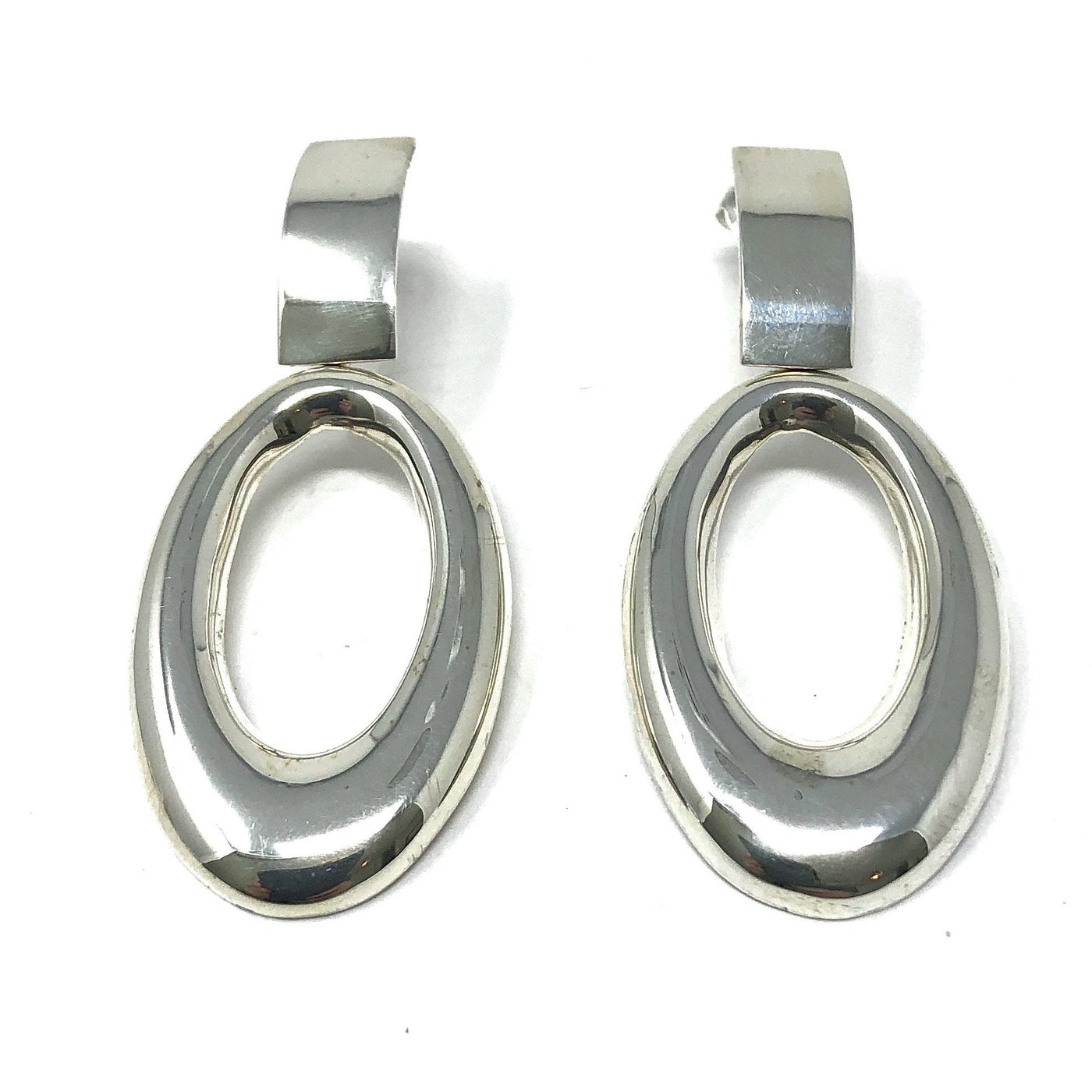 FM 1-0401-3 DOOR KNOCKER EARRINGS