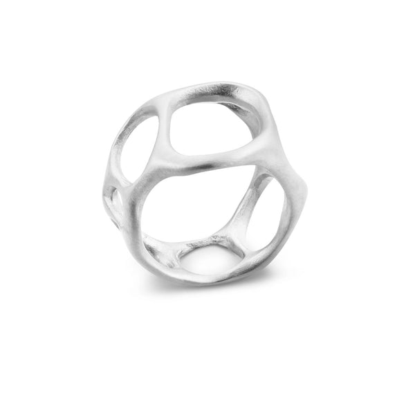 OO 366084S FORGE RING