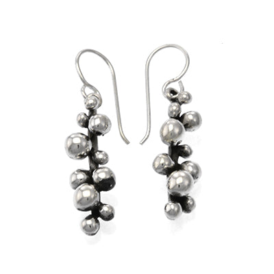 MM M1-124 9 SPRATLING DROP EARRINGS