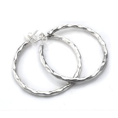 MM M1-1801 10.5 MEDIUM HAMMERED TUBE HOOP