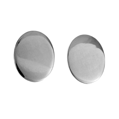 MM M1-30 4 LARGE OVAL POST EARRINGS