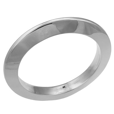 MM M5-239 THICK FLAT TUBE BANGLE