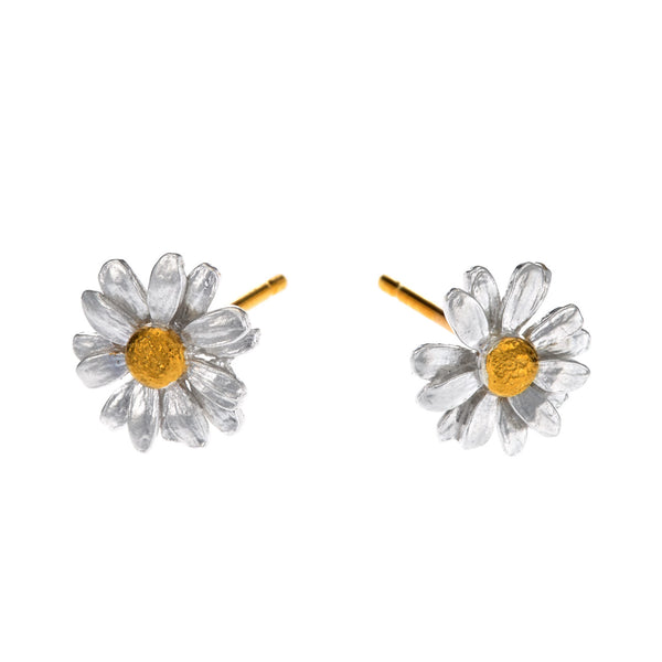 ALM PE2A-MIX DAISY POST EARRINGS