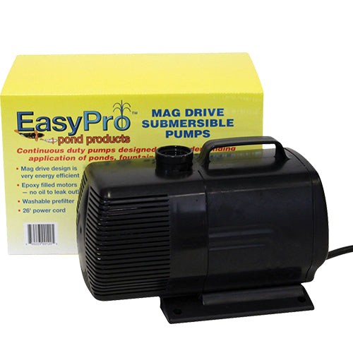 Easy Pro Submersible Magnetic Drive Pumps <br>(Multiple Sizes)