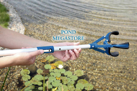 'Pond Pliers' Easy Reach & Pick Up, reaches to 6 feet!