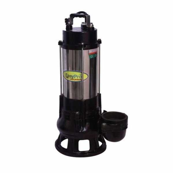 Easy Pro 8000 GPH 115v 'High Head' Series Pump