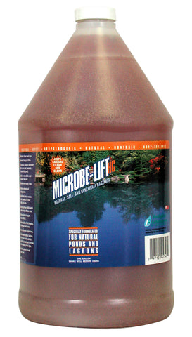 Microbe-Lift HC 'Microbe-Lift 'High Count Formula'