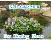 Nycon Floating Plant/Koi fish Barrier<br> (4 Sizes to choose from) <br> Protect floating plants from koi