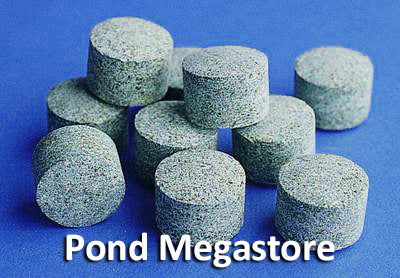 Pond Tabbs Aqauatic Plant Fertilizer (Choose Size)