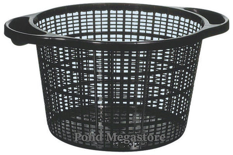 Laguna Round Basket 10 x 7.5 inches Deep