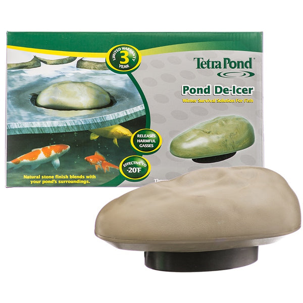 Tetra 300 watt winter Pond De-icer