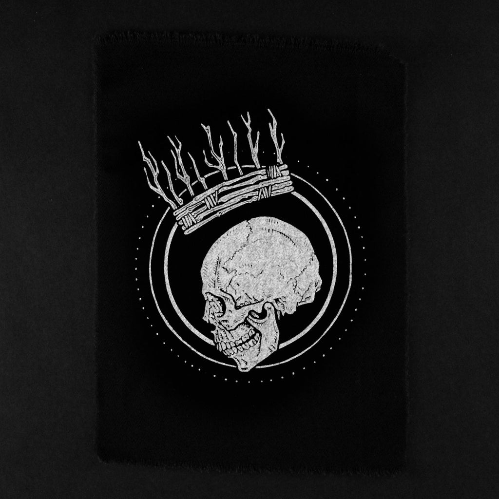 Birch Crown King Patch