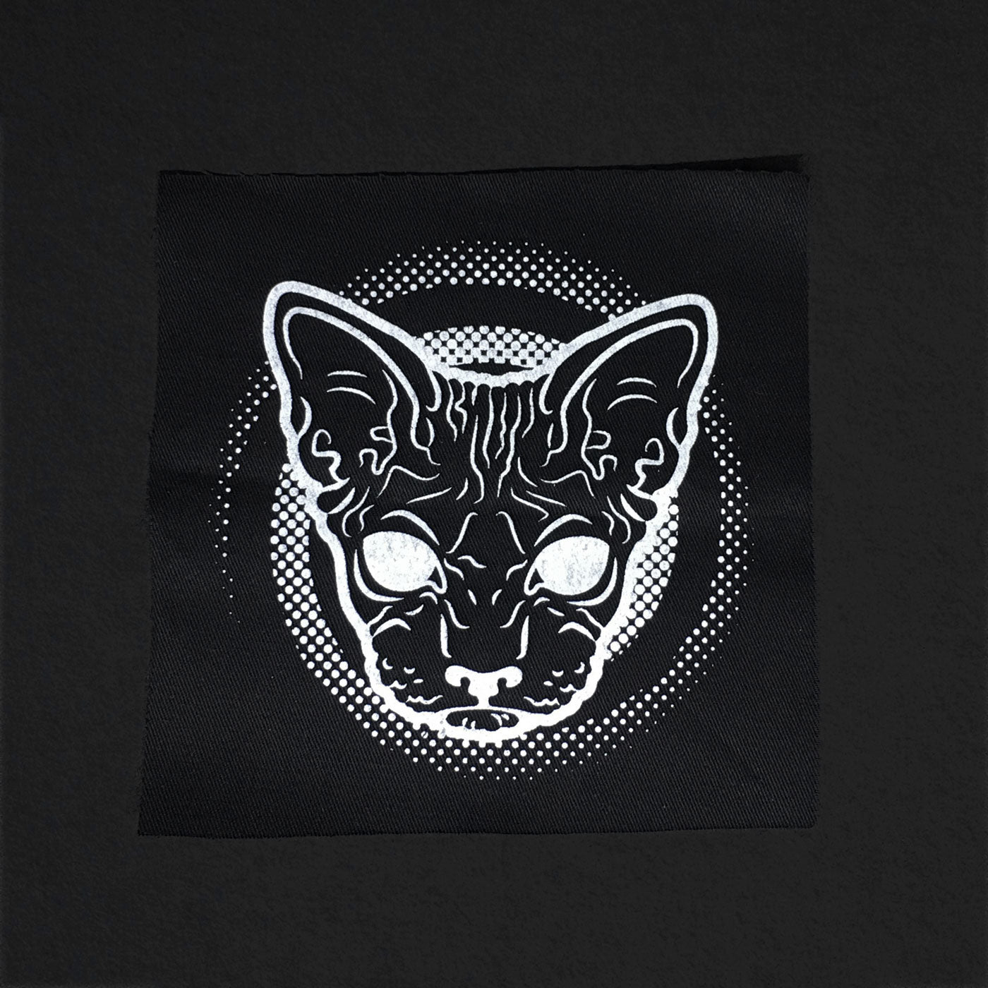 Creep Cat Patch