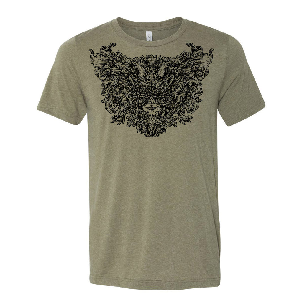 The Greenman Shirt