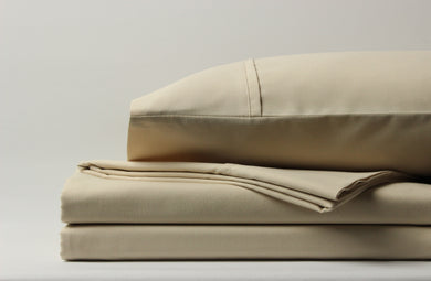 1800 Series Cream Sheet Set
