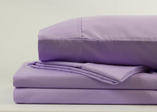 1800 Series Wild Lavendar Sheet Set
