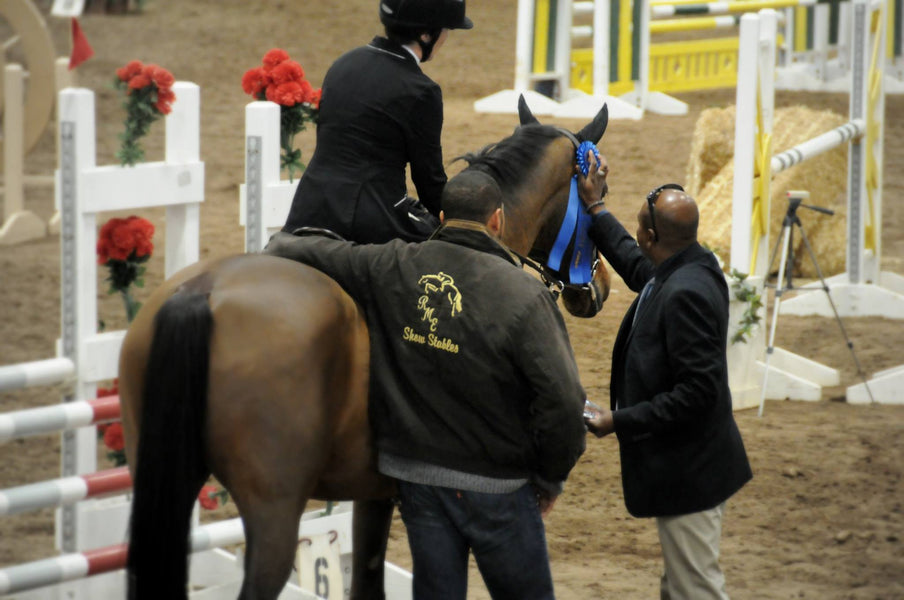 Want to Win at Horse Show Parenting? Avoid These 3 Things