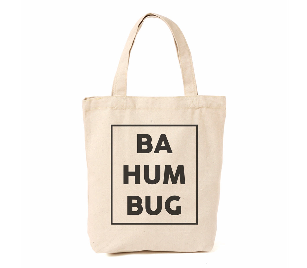 BaHumBug Shopping tote bag