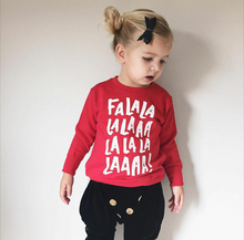 BUNDLED adult and toddler holiday sweatshirt