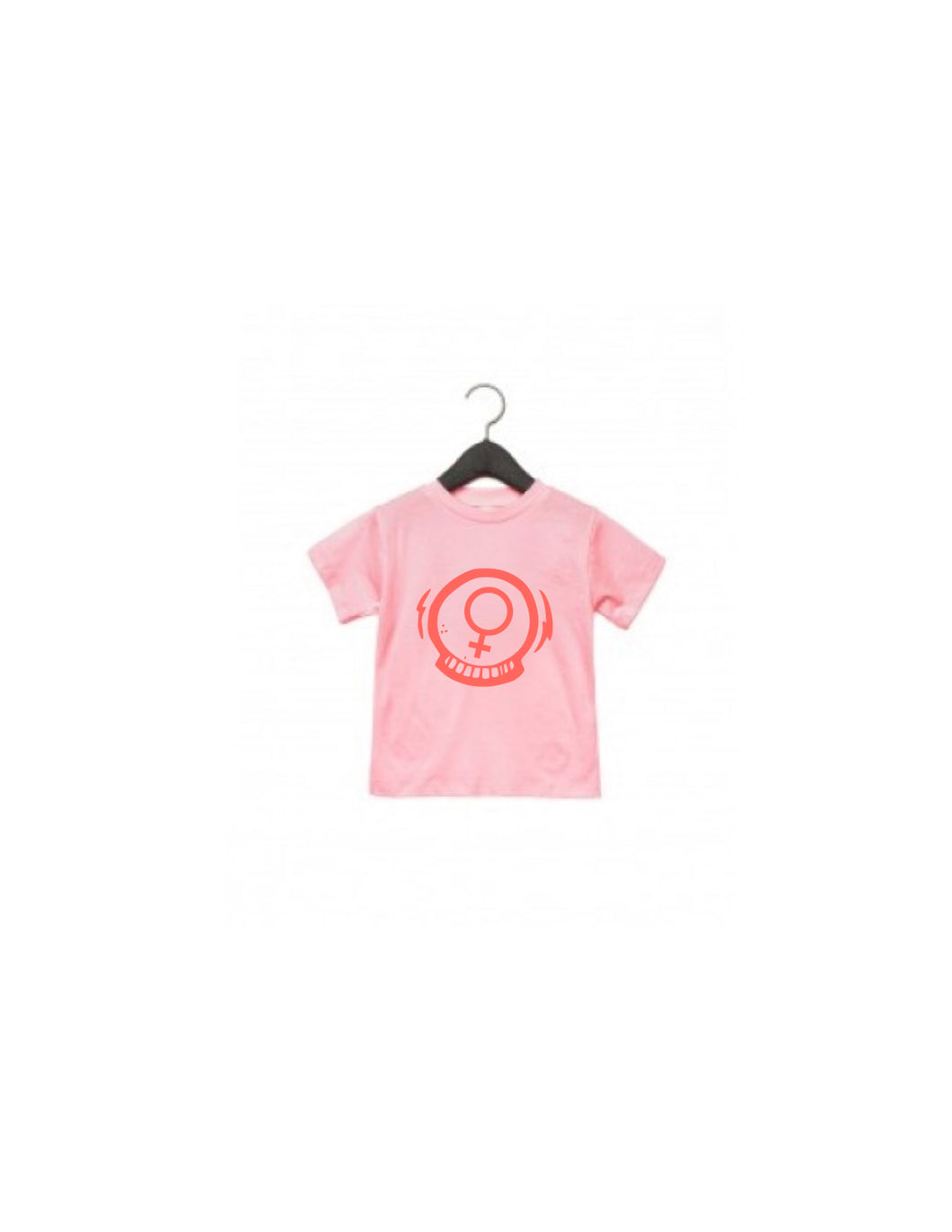 Toddler the Future is Female limited release tees
