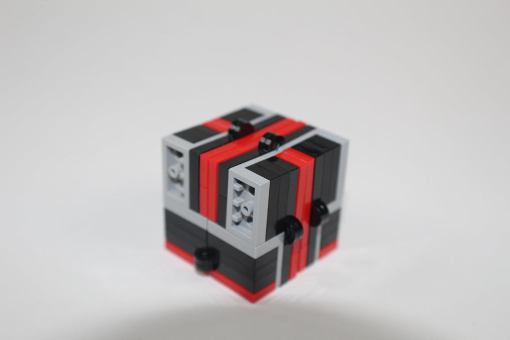 New Color Varieties have been Added to our LEGO Infinity Cube Parts Pack!