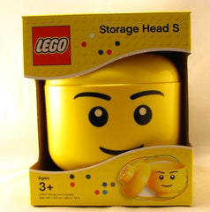 LEGO Storage Head for Lamp Base
