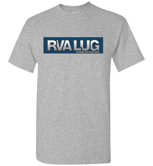 RVALUG Gildan Short-Sleeve T-Shirt