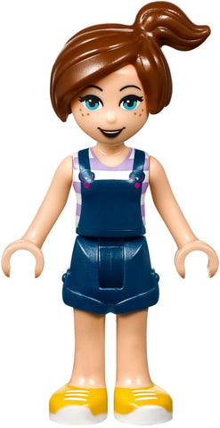 Sophie Jones - Elves Minifigure Mini Doll from The Capture of Sophie Jones SET 40B