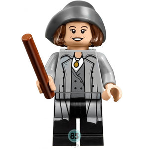 Tina Goldstein Minifigure Fantastic Beasts and Where to Find Them ETS 03