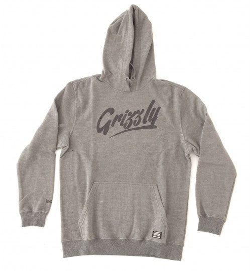 Moletom Grizzly Freehand Hoodie