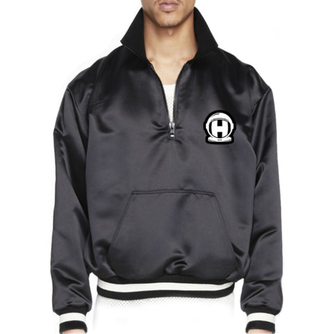 Spaceman Home Team Black Jacket