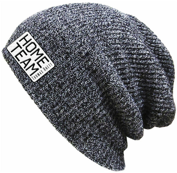Home Team Knit Slouch Beanie