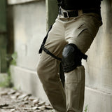 IX9 Unisex Military Tactical Cargo Pants