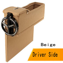 Car Gap Organizer