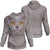 British Shorthair Cat Big Hoodie