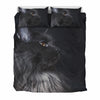 Maine Coon Cat Kitten Bedding Set