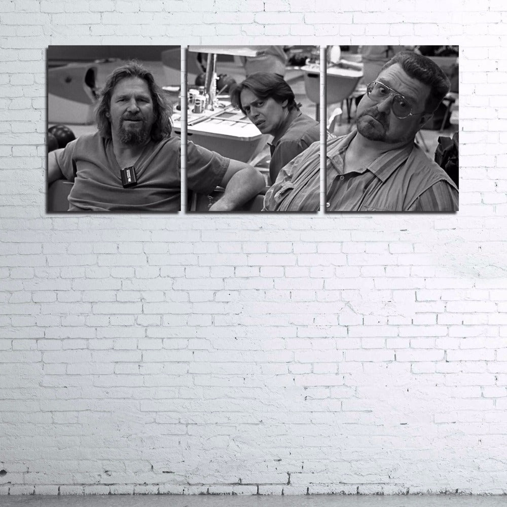 The Big Lebowski - The Force Gallery