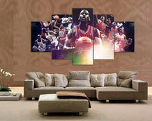 Michael Jordan Basketball Montage - The Force Gallery
