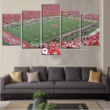 Wisconsin Badgers Camp Randall Stadium - The Force Gallery
