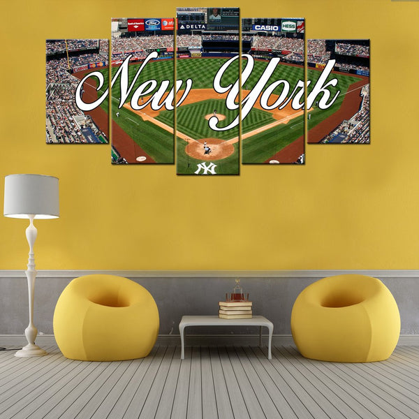 Sports Wall Art - Show Your Love For Your Favorite Team! | The Force ...