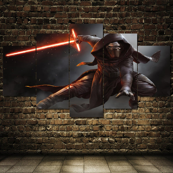 Star Wars Kylo Ren - The Force Gallery