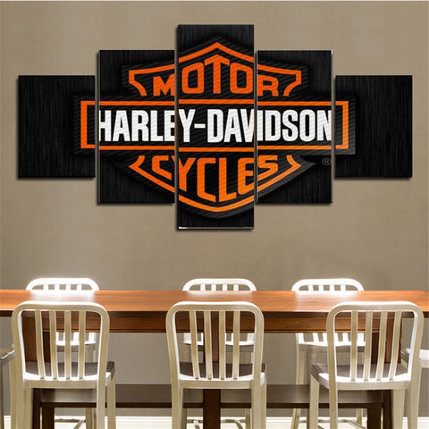Harley Davidson - The Force Gallery