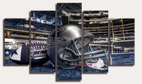 Dallas Cowboys - The Force Gallery