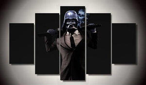 Bad ass Darth Vader - The Force Gallery